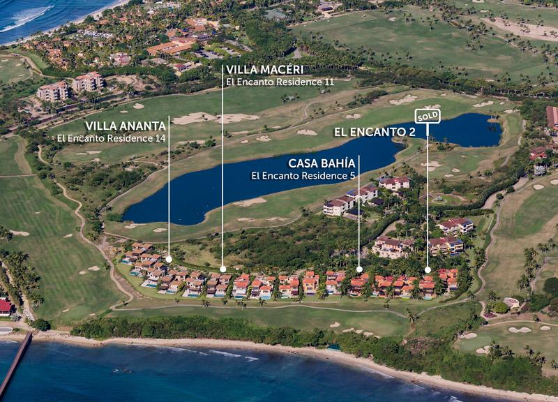 4 5 Bedrooms 6 Bathrooms Ocean View Infinity Pool